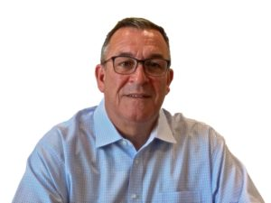 David Morley, Managing Director, Manufacturing Vertical
