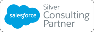 Salesforce Silver Consulting Partner