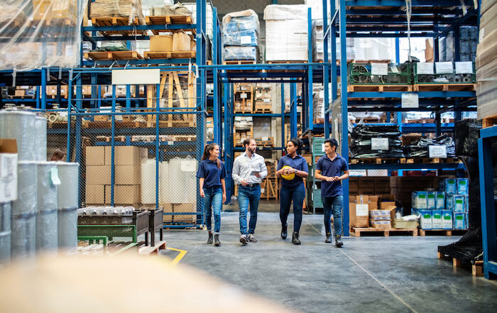 strategic collaboration for manufacturing